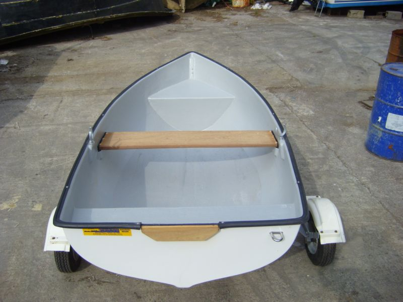 New 10ft Rowing Boat /work boat