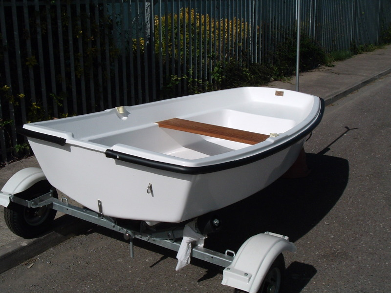 Rowing Boat 2.38m